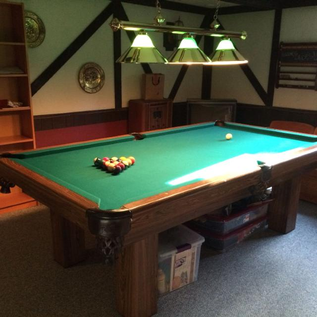 Find More Dufferin Pool Table For Sale At Up To Off - Dufferin pool table