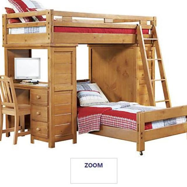 Find More This End Up Kids Bunk Bed System For Sale At Up To 90 Off