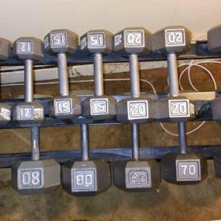 Best New And Used Fitness Equipment Near Morris County Nj