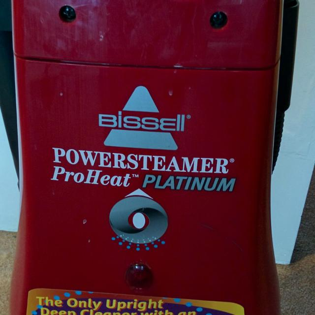 Best Bissell Pro Heat Carpet Cleaner With Attachments For Sale In