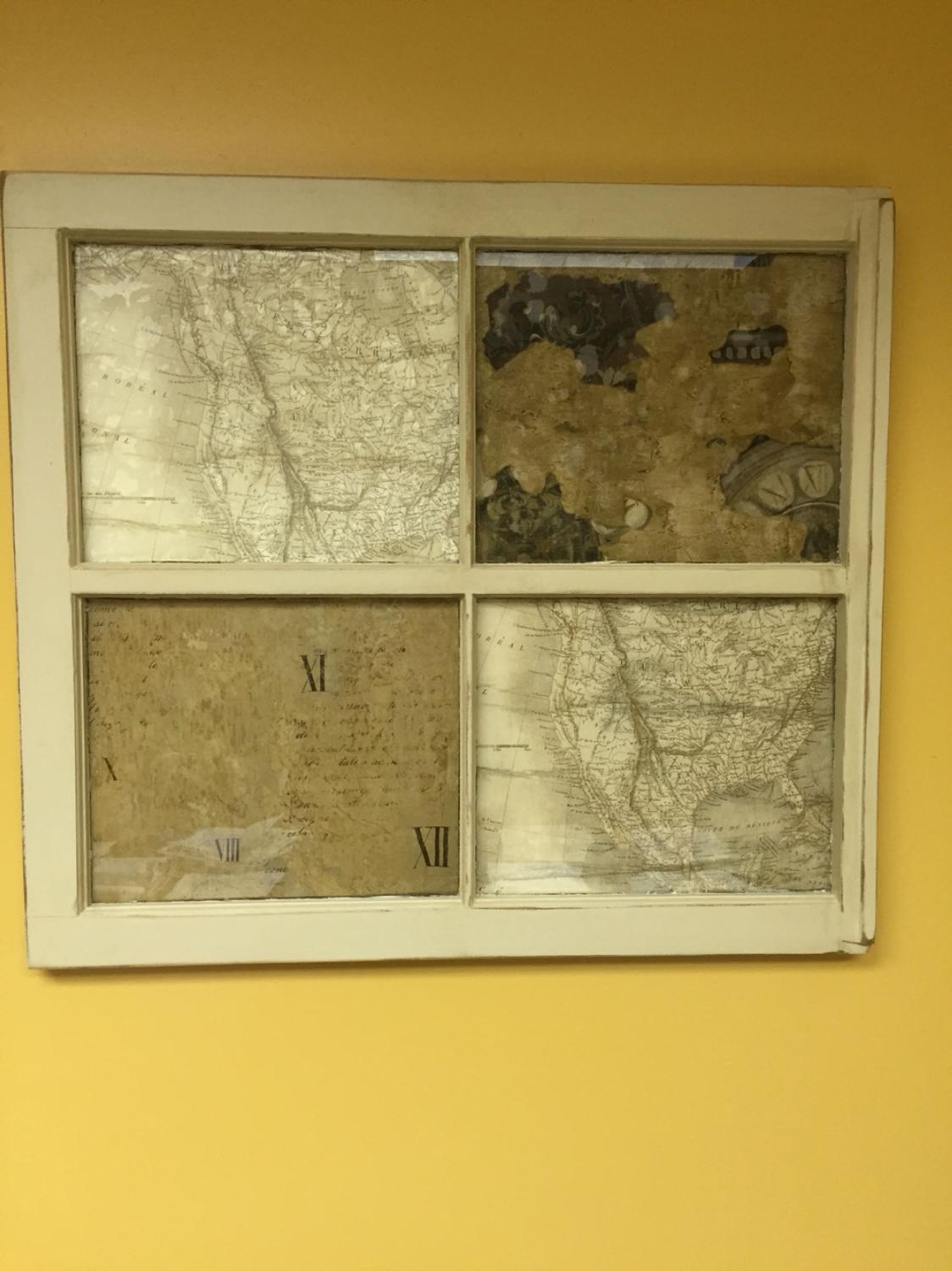 Best Vintage Window Wall Art for sale in Redwood Falls, Minnesota ...