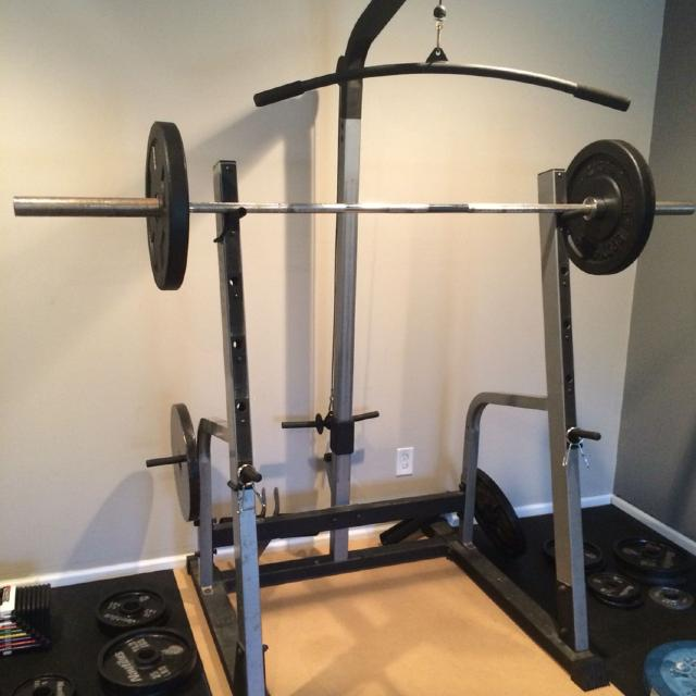 Find More Heavy Duty Nautilus Weight Rack Squat Stand For Sale At