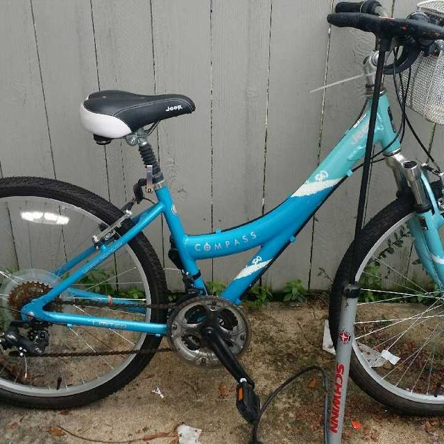 Best Jeep Compass Bike For Sale In League City Texas For 2018
