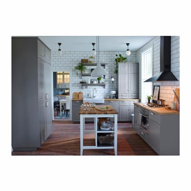 Pretty Ikea Stenstorp Kitchen Island Photos >> Stenstorp Kitchen ...