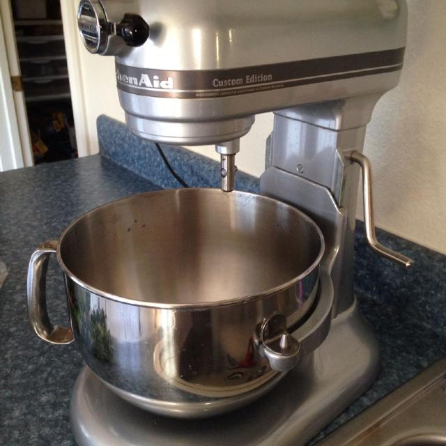 Best Kitchenaid Custom Edition 6-qt Stand Mixer for sale in Cibolo on kitchen aid coffee maker, kitchen aid cooker, kitchen aid stove, kitchen aid toaster, kitchen aid oven, kitchen aid scraper, kitchen aid grinder, kitchen aid cooktop, kitchen aid measuring spoons, kitchen aid fan, kitchen aid cookware, kitchen aid freezer, kitchen aid blender, kitchen aid food, kitchen aid chopper, kitchen aid juicer, kitchen aid kettle, kitchen aid valves, kitchen aid can opener, kitchen aid colander,