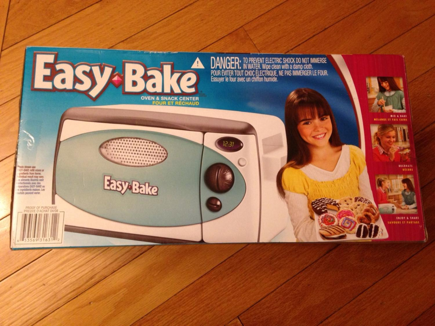 Home snack center - Find More Brand New Easy Bake Oven Snack Center For Sale At Up To 90 Off Ajax On