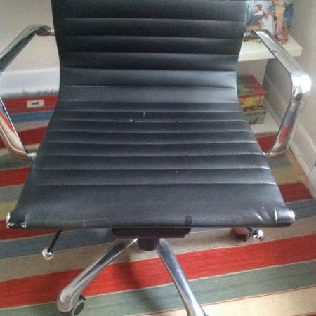 Used, eames style office chair for sale  Canada