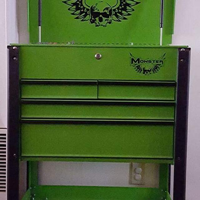 find more monster tool cart for sale at up to 90% off