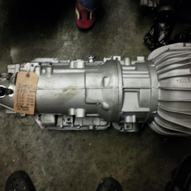 Transmissions For Sale Near Me >> Best 4l30e Transmission Has About 60 000 On It But Works