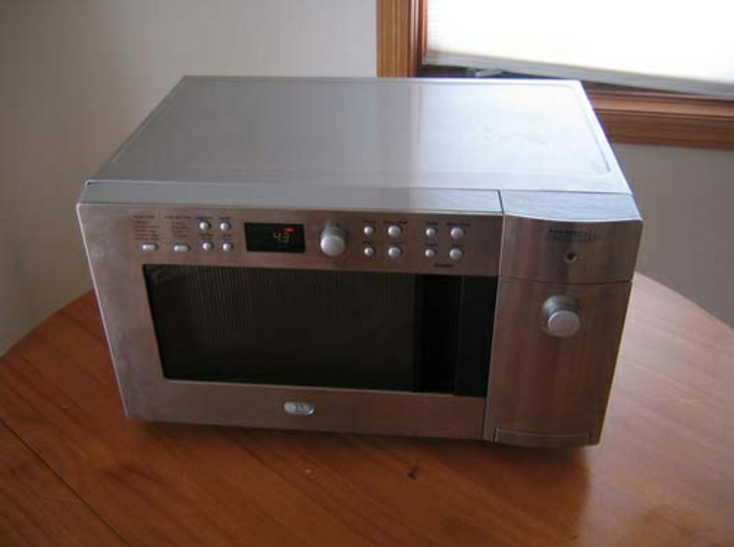 microwave proof with oven others either anti outer powder grillers them rust gizmocooks features toaster cavity stainless metal steel or everyday cooking redefined of recipes exteriors the making coated made are