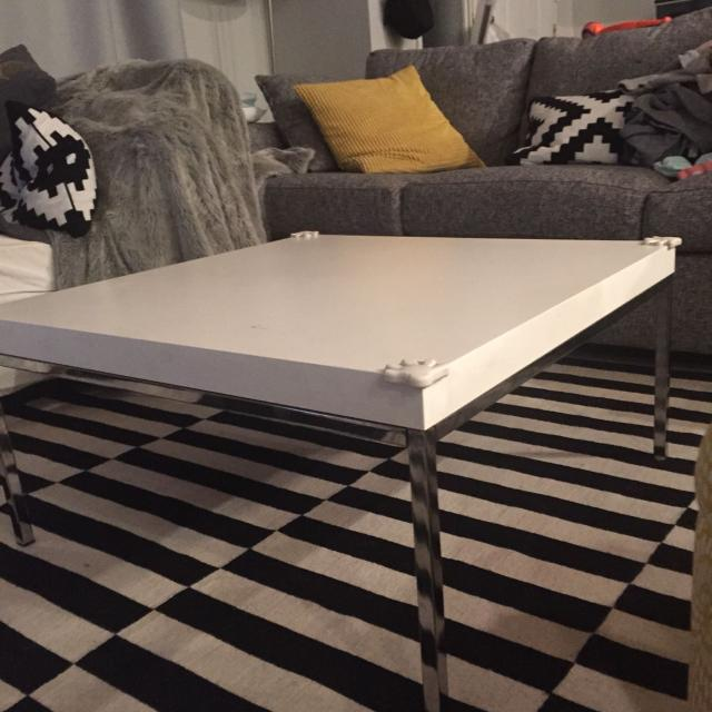 Find More Ikea Klubbo Coffee Table For Sale At Up To 90 Off