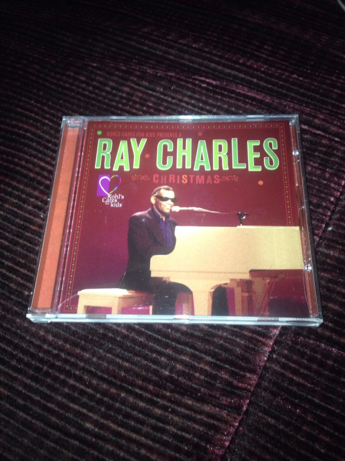 Ray Charles Christmas.Ray Charles Christmas Music Cd Song List Comments Below