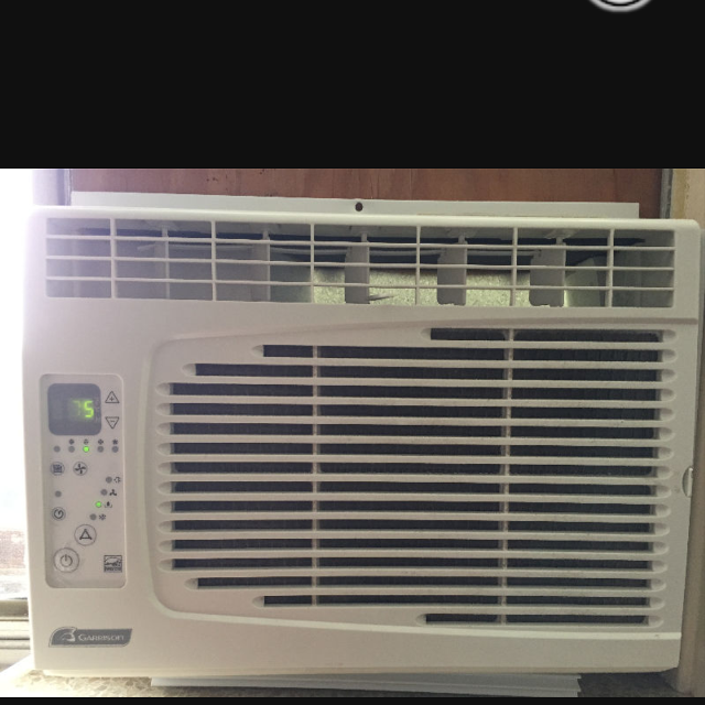 Find more Garrison 5200 Btu Window Electric Air Conditioner for sale