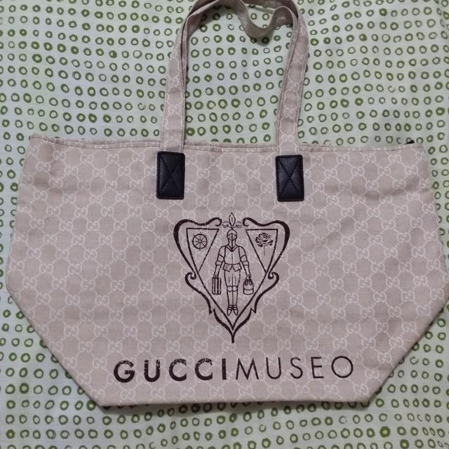 Gucci Museo.Best Authentic Gucci Museo Tote Bag For Sale In Markham Ontario