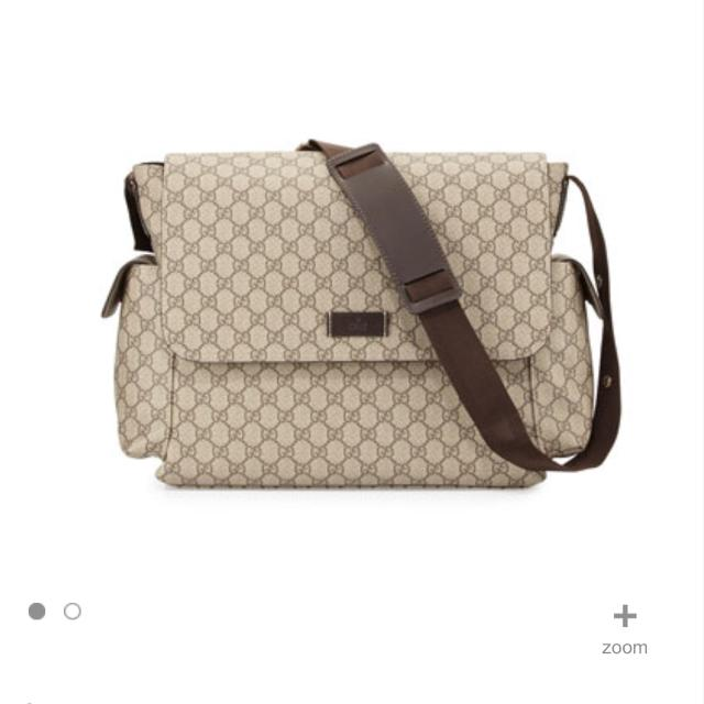 616297e8a5c6c0 Best $1150 Authentic Gucci Diaper Bag With Changing Pad, Excellent  Condition! for sale in Irvine, California for 2019