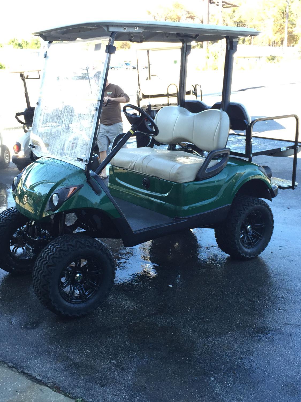 Panama City Golf Carts For Sale