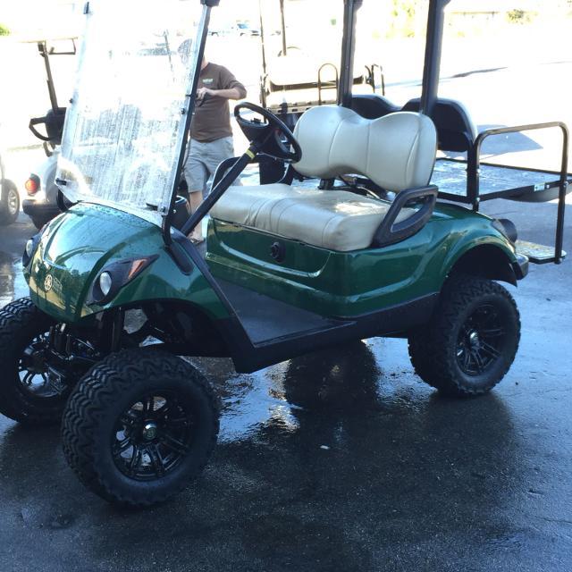 Golf Carts For Sale In Panama City Beach Fl