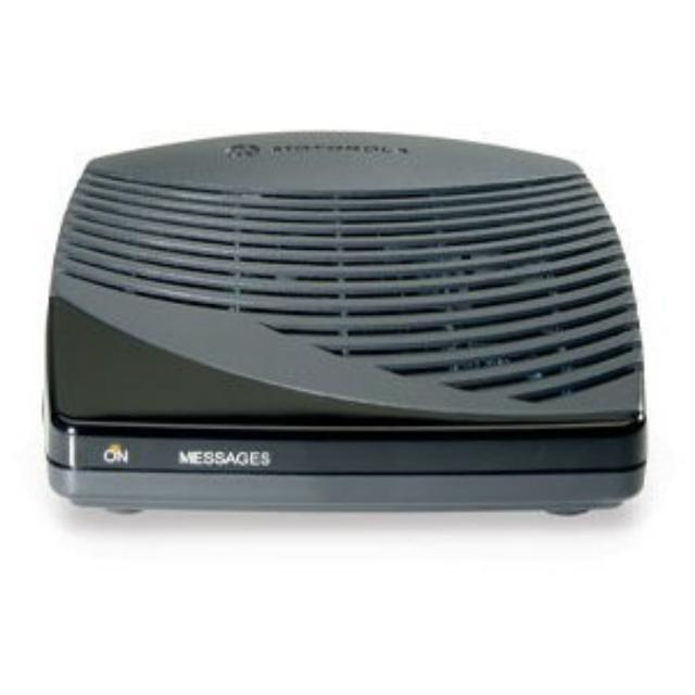 how to set up shaw cable box