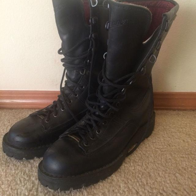 Best Danner 'ft Lewis' Boots, No Insoles for sale in Maple Valley ...