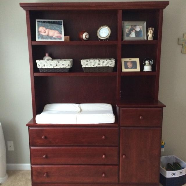 dove drawer in double arcadia p ideal baby million dollar classic dresser