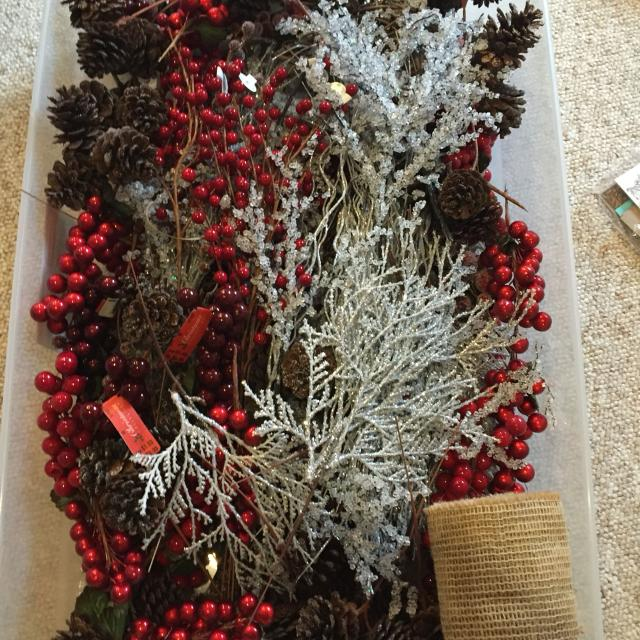 Woodsy Christmas Picks from Hobby Lobby - Find More Woodsy Christmas Picks From Hobby Lobby For Sale At Up To
