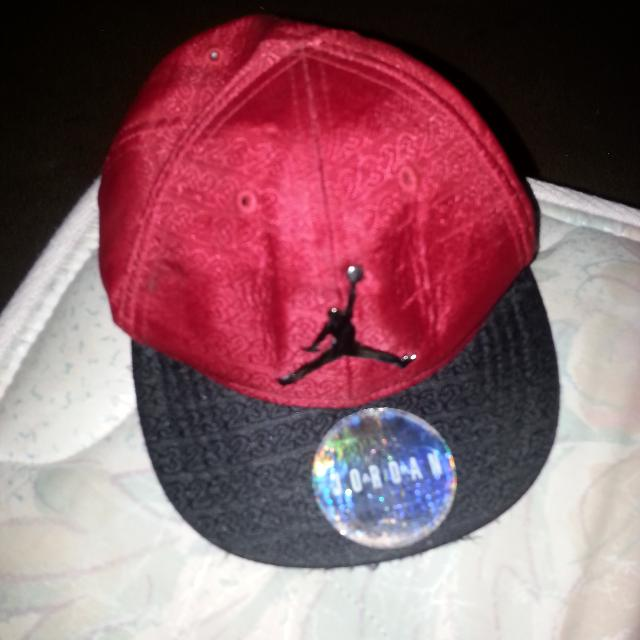 7bcae2674aa Find more Toddler Michael Jordan Hat for sale at up to 90% off