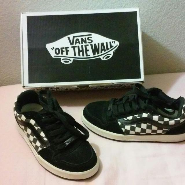 7bcd0e8344090b Find more Vans - Bucky Lasek 3 - Size 6.5 - Like New for sale at up ...