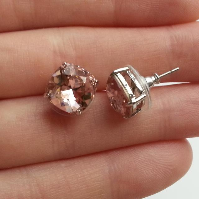 Find More Origami Owl The Clara Vintage Rose Studs For Sale At Up