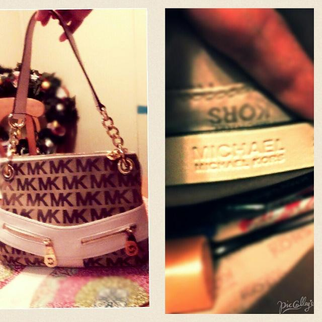 de16c89276ce Best Price Reduced! Authentic Michael Kors Purse for sale in Fort ...
