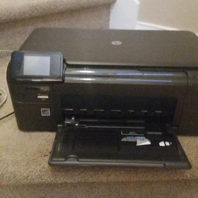hp photosmart d110 printer drivers