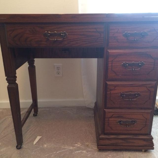 Antique sewing table desk - Find More Antique Sewing Table Desk For Sale At Up To 90% Off