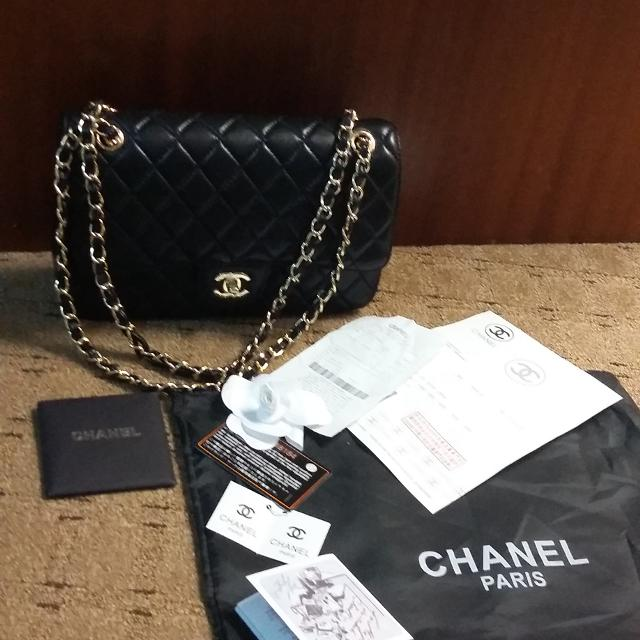 Best High Quality Chanel Bag With All Paperwork for sale in Mansfield for  2019 847d65d77d492