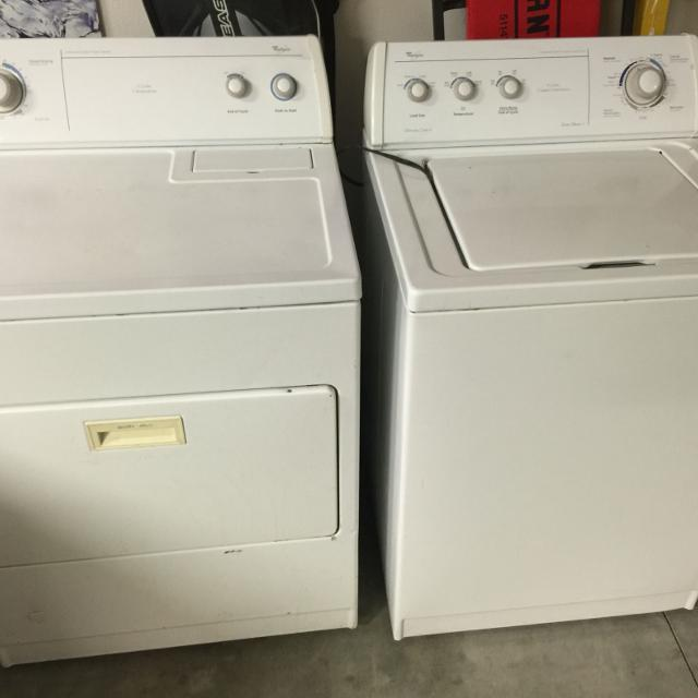Looking For: Iso broken washers and dryers in Lake Elsinore