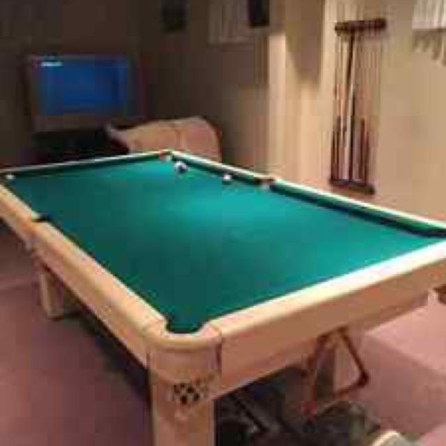 Find More Dufferin Pool Table Reduced Price For Sale At Up To Off - Dufferin pool table