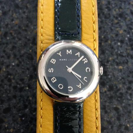 Used, marc jacobs designer ladies watch for sale  Canada