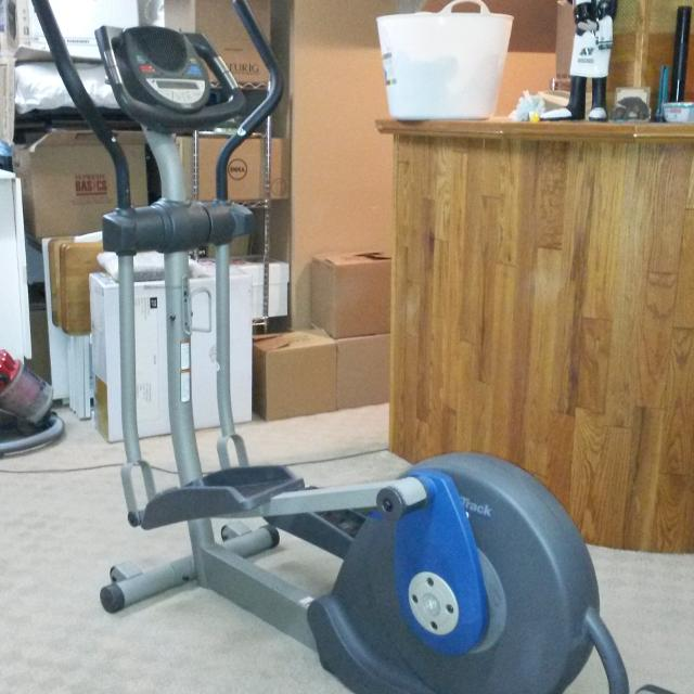 Best Nordic Track 130 Elliptical Exerciser For Sale In