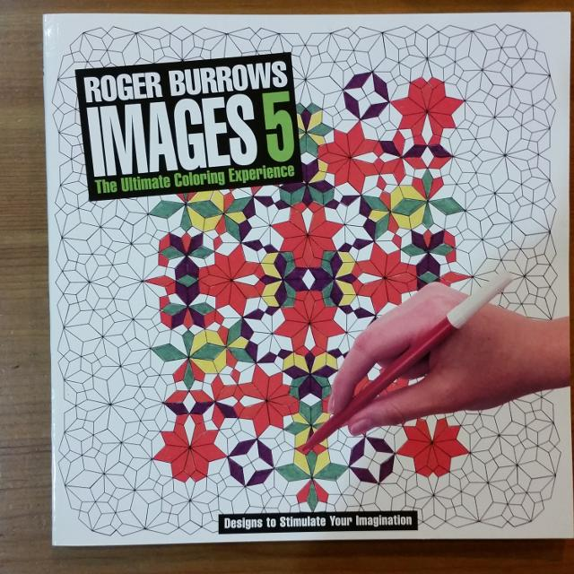 Find more Roger Burrows - Images 5 - The Ultimate Colouring ...