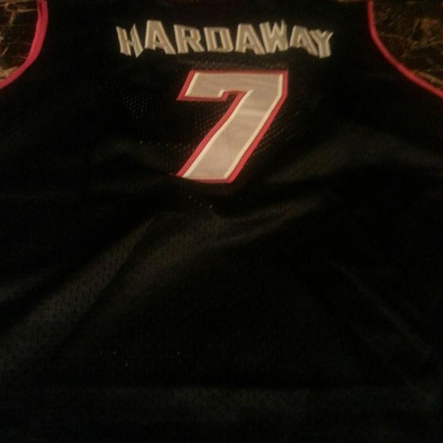 new concept 7f18a a2741 PENNY HARDAWAY NBA JERSEY