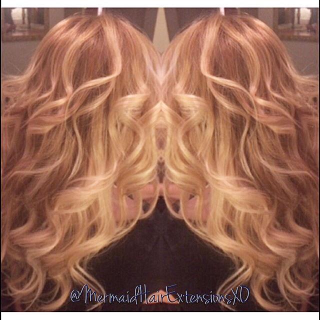 Best Mermaid Hair Extensionsluxury Hair Extensions Book Today For