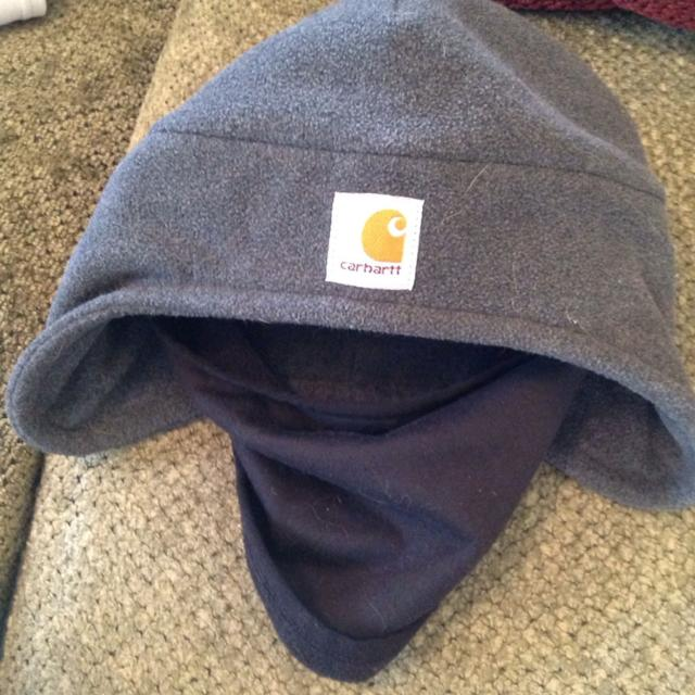 Find more Carhartt Hat With Face Mask Osfm for sale at up to 90% off 268caaa3e92