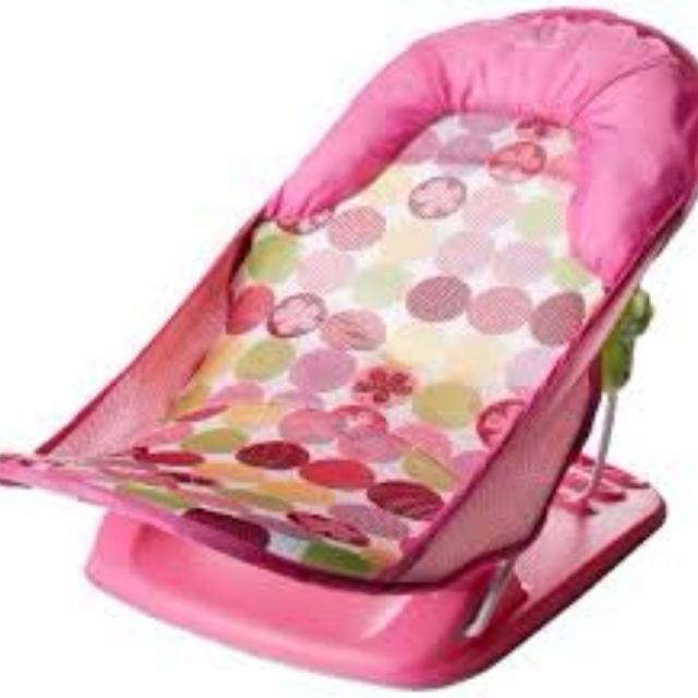 Find more Baby Girl Mesh Bath Seat for sale at up to 90% off