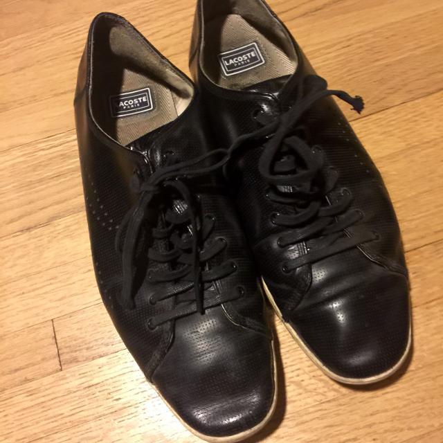 przytulnie świeże szerokie odmiany cała kolekcja Men's Lacoste Business Casual Shoes