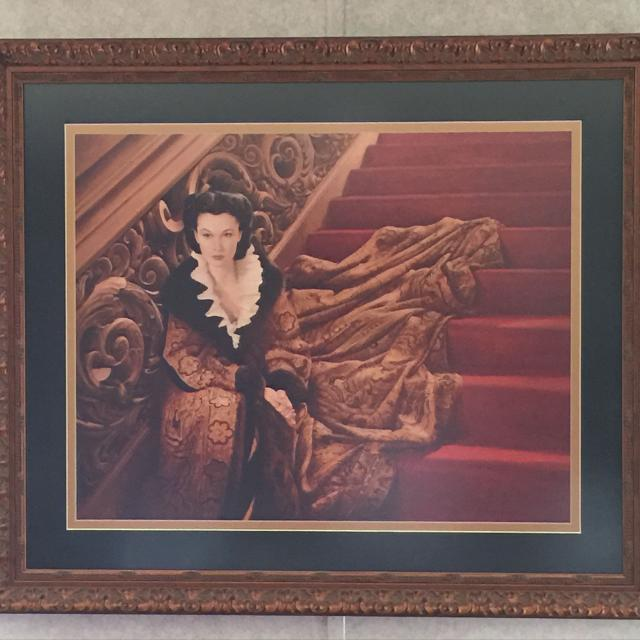 Best Gone With The Wind Scarlett O\'hara Framed Art for sale in ...