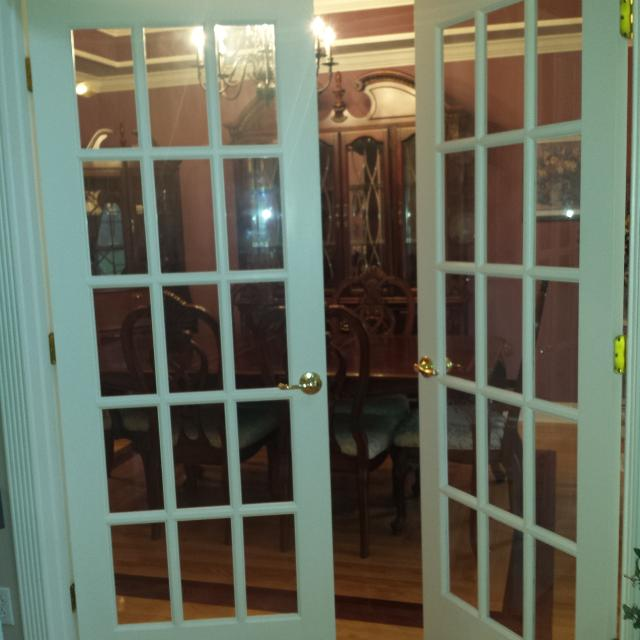 Find More Reduced! Beautiful Interior French Doors For