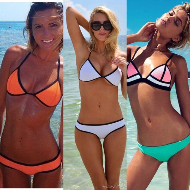 080e08bbbe7d42 Best Authentic Triangl Bathing Suits for sale in Jacksonville, North  Carolina for 2019
