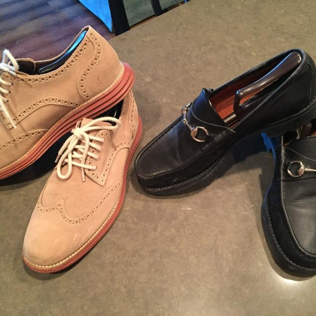 c6d24ab34d9 Best Cole Haan Oxfords   Gucci Loafers for sale in Germantown ...