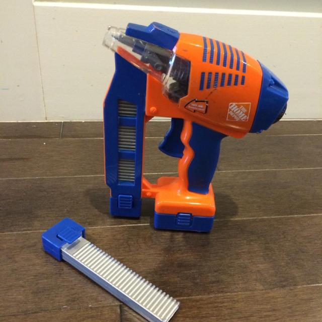 Find more Home Depot Toy Nail Gun for sale at up to 90% off