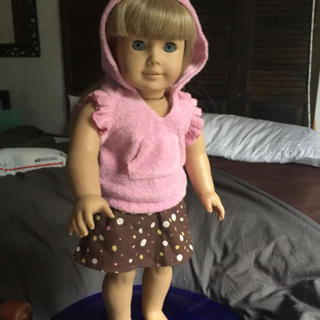 Best Pleasant Company American Girl Doll For Sale In Portland