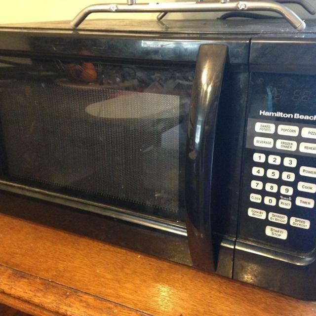 Best Hamilton Beach 1000 Watt Microwave