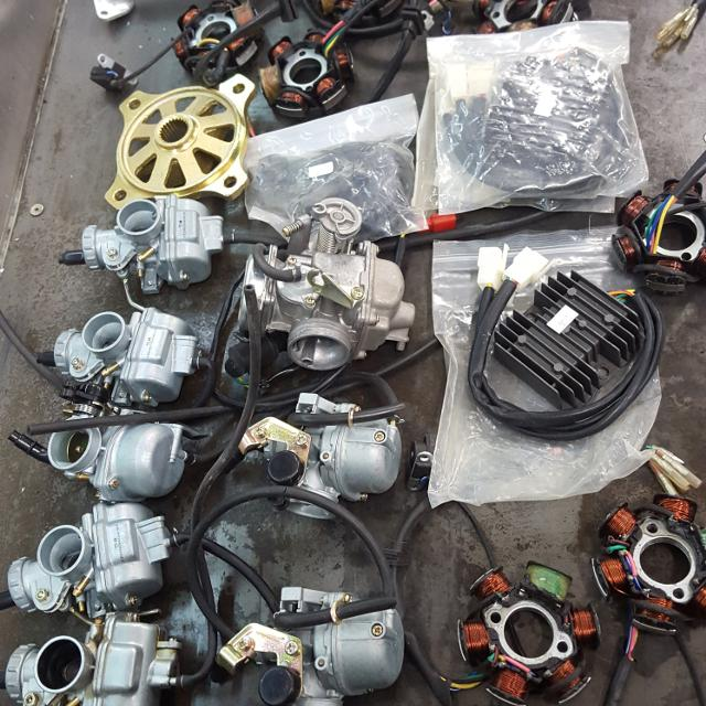 Chinese Atv For Sale >> Best Misc Chinese Atv Dirtbike Quad Parts For Sale In Winkler